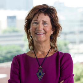 Beverly Kracher with Business Ethics Alliance - September 17th Event @ Security National Bank | Omaha | Nebraska | United States