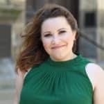 September 21, 2021: Jenna Smith, ThinkFree @ Security National